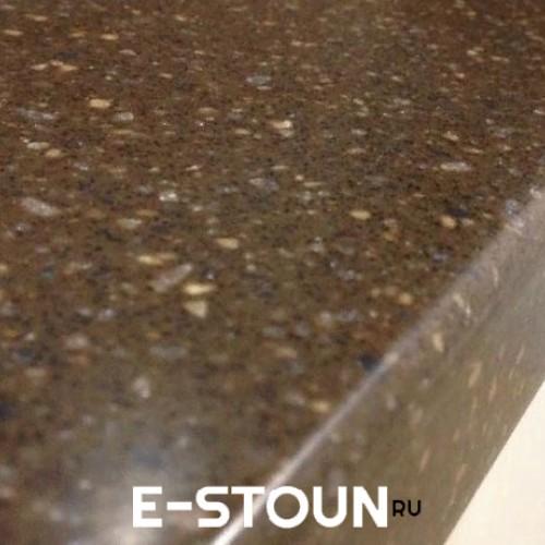 Столешница на кухню: из искусственного камня или кварцевого агломерата?