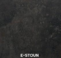 Laminam Ossido Nero 12,5 мм