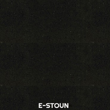 Caesarstone Black Noir 6100