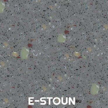 Corian Gray Fieldstone