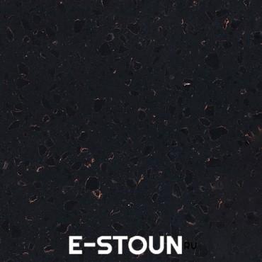 Staron QB299 Mosaic Black Bean