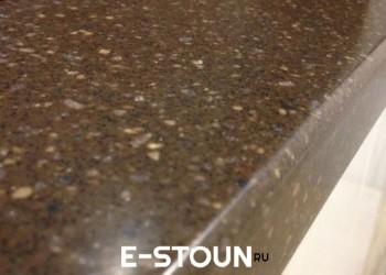 Какой камень выбрать для кухонной столешницы?