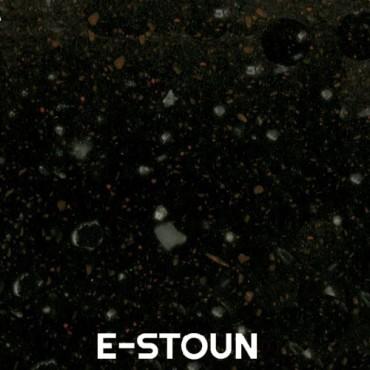 Staron PS852 Pebble Sienna