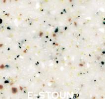 HI-MACS G005 White Granite