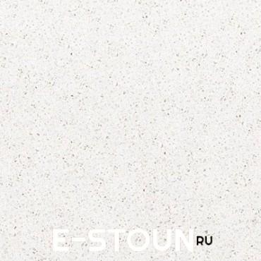 Technistone Crystal Quartz White