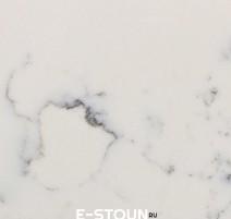 Smart Quartz Carrara White