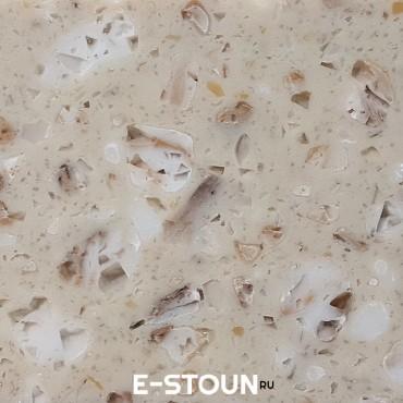 Tristone MT-008 Leaf Fossil