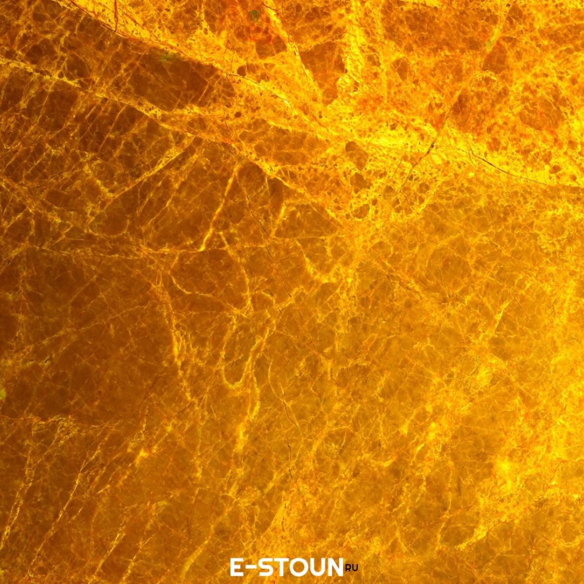 Столешница мрамор золотой