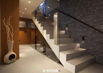 Керамические ступени